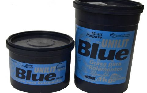 Graxa BlueUnilit