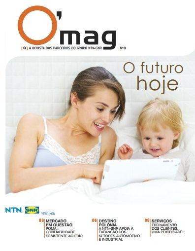 Revista Omag – NTN – SNR