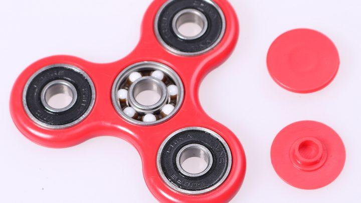 Como fazer um Spinner ?